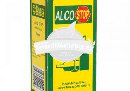 BIOMED ANTIALCOOL 100ml BIOMED CO Tratament naturist reduce dorinta de a consuma alcool alcoolism cronic protector al ficatului amelioreaza simptomele crizei abstinentiale