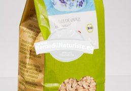 FULGI DE OVAZ 300g LONGEVITA Tratament naturist aliment ecologic pentru o dieta sanatoasa aliment naturist pentru o dieta sanatoasa