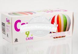 CAVIT 9 PLUS CAISE 20tb masticabile BIOFARM Tratament naturist alimentatie dezechilibrata oboseala scaderea atentiei concentrare