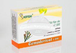 MLADITE CATINA ROSIE 30 monodz HOFIGAL Tratament naturist anemie hepatite virale anemie hipocroma si normocroma trombocitopenie sindroame hemoragice trombocitopenice