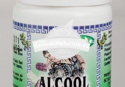 ALCOOL PROTECT 60cps SANTO RAPHAEL Tratament naturist elimina efectele negative ale alcoolului antialcool hepatoprotector ficat