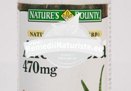ALOE VERA 100TB N.B. WALMARK Tratament naturist constipatie fisuri anale ciroza ulcer gastric