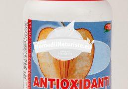 ANTIOXIDANT 30tb COSMOPHARM Tratament naturist boli cronice cardio-vasculare cerebrale antioxidant inmunostimulent