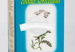 CEAI COADA SORICELULUI FLORI 50gr STEFMAR Tratament naturist enterocolite gastrite dischinezie biliara cistite