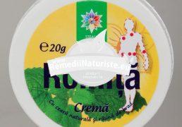 CREMA ROINITA 20ml SANTO RAPHAEL Tratament naturist arsuri plagi intepaturi de insecte herpes
