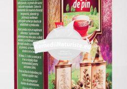 CEAI MUGURI PIN 50gr ADSERV Tratament naturist bronsita traheita tuse cistita