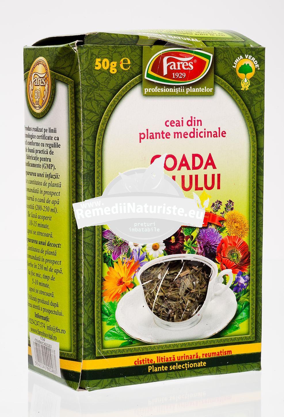 Cele mai bune ceaiuri pentru cistita