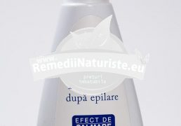 SPRAY LOTIUNE DUPA EPILARE CU EFECT DE CALMARE 200ml COSMETIC PLANT Tratament naturist calmeaza dezinfecteaza pielea calmant dezinfectant