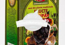 CEAI IENUPAR FRUCTE 50gr FARES Tratament naturist diuretic antiseptic digestiv carminativ