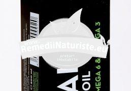 CANAH HEMP OIL 500ml (ulei canepa) CANAH Tratament naturist reducerea colesterolului colesterol marit diabet dermatita atopica