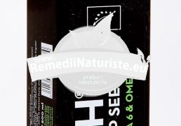 CANAH HEMP OIL BIO 500ml (ulei canepa) CANAH Tratament naturist reducerea colesterolului colesterol marit diabet dermatita atopica