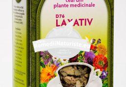 CEAI LAXATIV 50gr FARES Tratament naturist cosntipatie constipatie calmarea colicilor si a spasmelor intestinale
