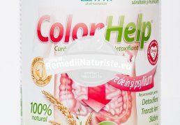 COLON HELP PROMO 480g ZENYTH Tratament naturist curatitor intestinal detoxifiant constipatie diaree