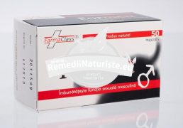 FORMEN 50cps FARMACLASS Tratament naturist stimuleaza functia sexuala masculina creste virilitatea, potenta