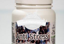 ANTISTRES 25cps MEDICA Tratament naturist stres insomnie agitatie cresterea rezistentei la stres