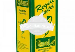 BIOMED 4 100ml BIOMED CO Tratament naturist reducerea greutatii corporale cura de slabire