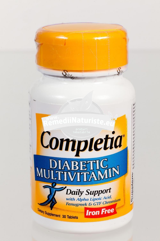 Diabet tratament naturist slabire rapida