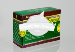 HOF ESTRONAT 40cpr HOFIGAL Tratament naturist reglarea ciclului menstrual tulburari d premenopauza si menopauza dismenoree dureri si crampe menstruale