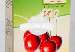 CEAI COZI CIRESE 50gr STEFMAR Tratament naturist infectii renale litiaze renale edeme diuretic