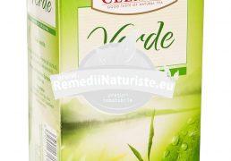 CEAI VERDE 20dz CELMAR Tratament naturist antioxidant anticolesterol cure de slabire diuretic