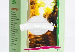CEAI PLANTE BITTER 125gr FARMACIA VERDE Tratament naturist tonic general durere ameteala memorie