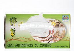 CEAI ANTIADIPOS 30dz L&L ADVANCEMED Tratament naturist cura de slabire eliminarea grasimilor accelerarea metabolismului micsoreaza tensiunea