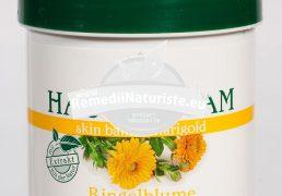BALSAM GALBENELE HERBAMEDICUS 250gr TRANS ROM Tratament naturist arsuri degeraturi iritatii ale pielii emolient
