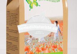 CEAI ANTIBRONSITIC 50gr PLAFAR Tratament naturist bronsite expectorant fluidifica secretiile bronsice antiseptic