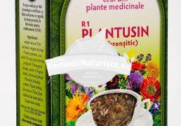 CEAI PLANTUSIN 50gr FARES Tratament naturist bronsite gripa laringita traheita