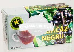 CEAI COACAZ NEGRU 50gr HYPERICUM Tratament naturist diuretic antispastic carminativ gripa
