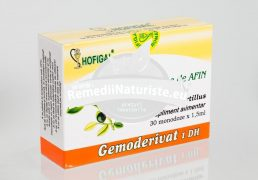 MLADITE AFIN 30 monodz HOFIGAL Tratament naturist astm hemeralopie hemianopsie nictalopie