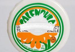 UNGUENT GALBENELE 20gr PLAFAR IMPEX Tratament naturist arsuri degeraturi mastite hemoroizi
