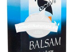 BALSAM DUPA RAS 200ml ETERA PROD Tratament naturist tonifiant hidrateaza, protejeaza si catifeleaza pielea