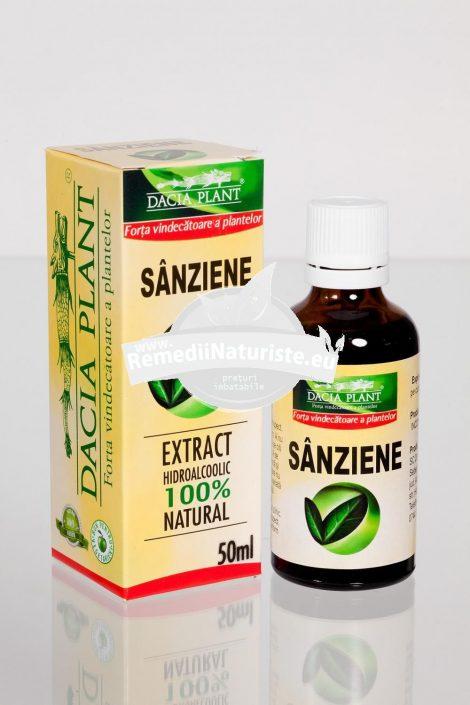 Remediu naturist pentru Cistita cu produse naturale Calivita