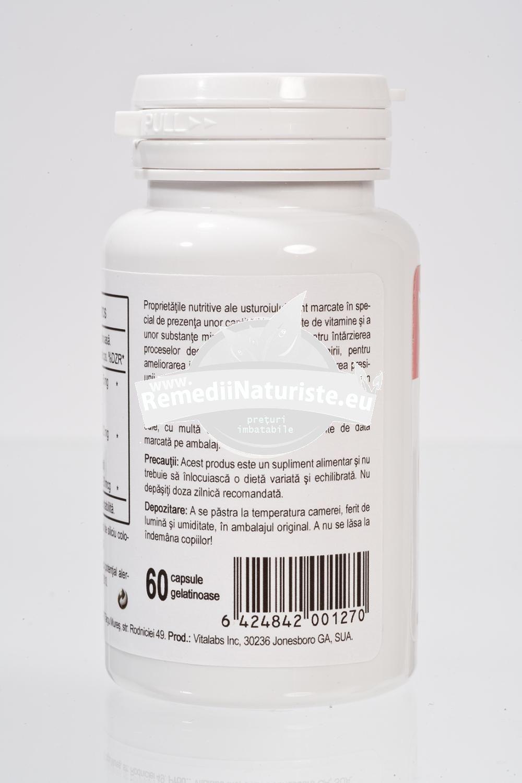 Remedierea durerii naturale pentru dureri articulare