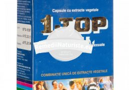 1-TOP 30cps PENTAVOX SANPRODMED Tratament naturist pentru potenta impotenta ejaculare precoce