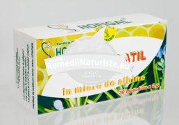 ULEI VOLATIL ROZMARIN IN MIERE 30 MONODOZE HOFIGAL Tratament naturist indigestie voma colici guta