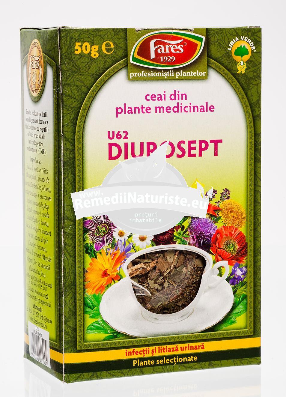 ceaiul diurosept ajuta la slabit)