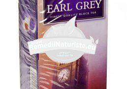 CEAI EARL GREY 20dz CELMAR Tratament naturist tonic energizant vitaminizant inlocuitor de cafea
