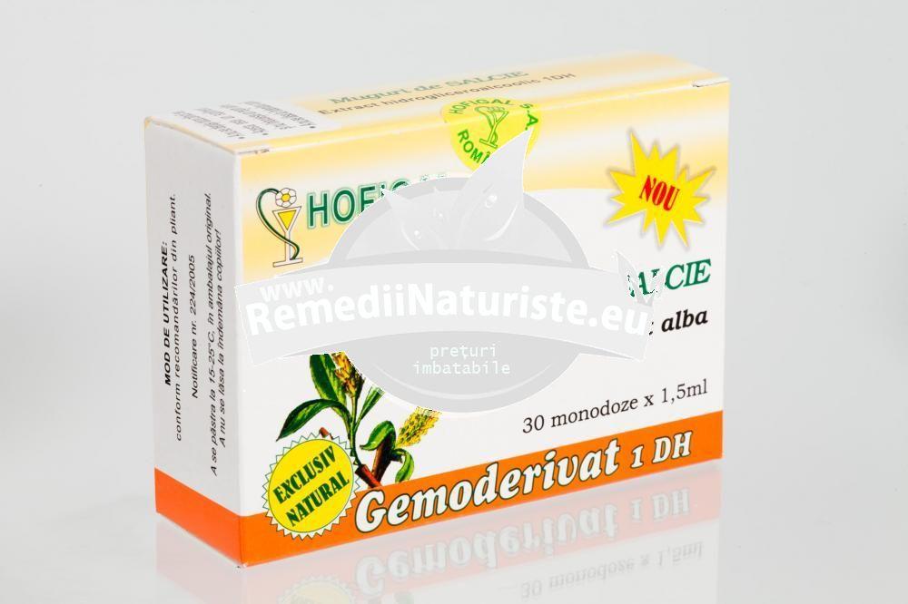 MUGURI SALCIE 30 monodz HOFIGAL Tratament naturist reumatism articular insomnie anxietate distonii neurovegetative