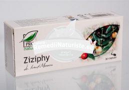 ZIZIPHY 30cps blister MEDICA Tratament naturist cresterea performantelor sexuale afrodisiac instalarea erectiei dinamica si performanta sexuala