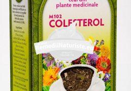 CEAI COLESTEROL 50 gr FARES Tratament naturist reducerea colesterolului lipide si colesterol marit prevenirea aterosclerozei