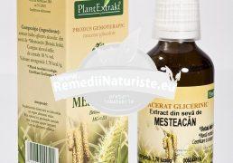 BETULA LINFA (SEVA MEST) 50ml PLANTMED Tratament naturist litiaza renala cistite artroze reumatism