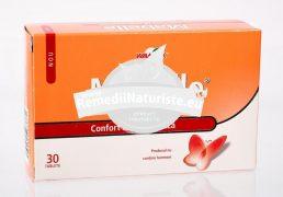 MABELLE 30tb WALMARK Tratament naturist menopauza relaxare psihica atenuarea bufeurilor transpiratie excesiva