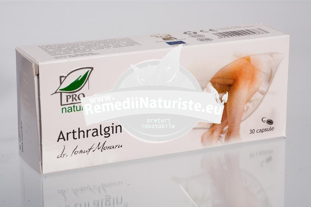 mag 30 în tratamentul artrozei