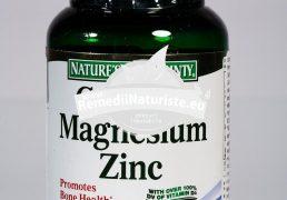 CALCIU MAGNEZIU ZINC 30cps N.B. WALMARK Tratament naturist pentru sanatatea oaselor a pielii si a sistemului cardiovascular oase dinti