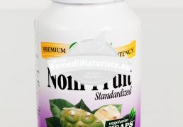 NONI FRUIT SE 60cps SECOM Tratament naturist antioxidant antifungic antibacterian oboseala cronica