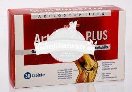 ARTROSTOP PLUS 30cps WALMARK Tratament naturist afectiuni reumatismale si inflamatorii osteo-artroza articulatii