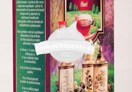 CEAI SOC FLORI 50gr ADSERV Tratament naturist diuretic aseptic urinar laxativ cure de slabire