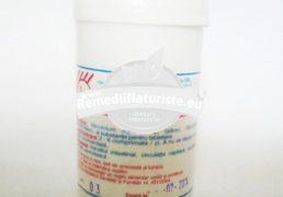 DIAVIT 60tb PLANTAROM Tratament naturist diabet reglare cardiovasculara vitaminizant refacerea celulelor betapancreatice